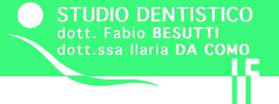 Studio dentistico Besutti da Como